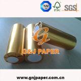 Papier thermique d'ultrason des meilleurs prix dans le faisceau en plastique