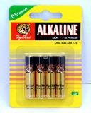 AAA alkaline batterij