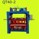 Vente bien haute qualité machine de brique de béton, Brique Machine manuelle