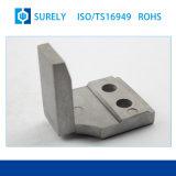 알루미늄의 주문 CNC 부속은 주물을 정지한다