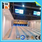 Tarjeta del bowling de Woodengrain HPL (HB-3)