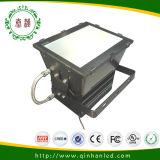 Lâmpada de inundação ao ar livre impermeável do diodo emissor de luz de IP65 1000W com 5 anos de garantia