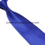 Coleção das cores dos laços de seda 15 do poliéster dos homens Nice-Looking da verificação de Gien (WH09)