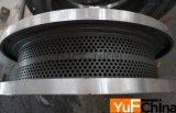 Yfk550縦のリングは生物量の餌機械を停止する