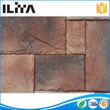 Piedra Venner, ladrillos del revestimiento, piedra artificial (YLD-30027) del azulejo de la pared