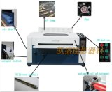 El 24inches Spot UV Máquina de revestimiento