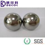 AISI52100 의 크롬 공, 고품질 물자를 가진 강철 볼베어링