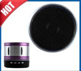 Ultra Portable Wireless Bluetooth Speaker mit Aufbauen-in Mic