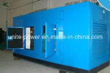 50Hz 450kVA/360kw Silent Cummins Diesel Engine Power Diesel Genset
