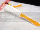 Double Color Injection Plastic Comb do hotel