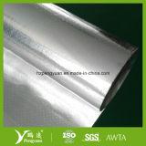 Barreira radiante da folha de alumínio da alta qualidade para o envoltório da casa