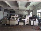 自動型抜きの積層のフィルム、ラベルローラー、PVCプラスチックのための高速機械