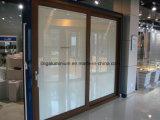 De Schuifdeuren van het aluminium met Screen