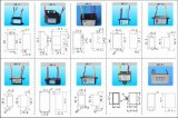 음이온 조밀도 3, 000 의 000PCS/Cm3 부정적인 이온 발전기