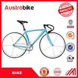 700c vitesse fixe Bike/Cr-Mo emballant la bicyclette