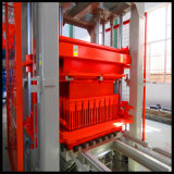 Блок цемента передовой технологии Qt10-15 делая машину