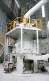 Linha de produção do carbonato de cálcio