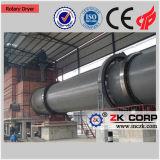 Máquina secador rotatorio para uso de escoria, de carbón, de la planta de tratamiento de minerales / Secador de tambor rotatorio