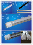 Hoge Lumen 1.2m 18W Aluminum + PC LED Tube Light G13 PF>0.9