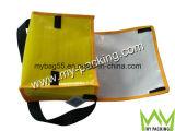 Saco de ombro feito sob encomenda da compra da cópia do logotipo do fabricante profissional
