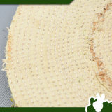 Wheel di lucidatura Made di Sisal Cloth