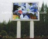 Prezzo esterno elevato dello schermo di definizione P6 SMD LED