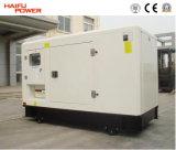 jogo de gerador Diesel do motor de 8kVA~300kVA Quanchai/Genset Diesel/gerador silencioso/gerador de potência (HF100Q2)