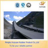 Nastro trasportatore di gomma industriale di alta qualità EP300 nuovo