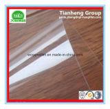 Thermoforming와 약제 패킹을%s 최고 백색 PVC 엄밀한 필름
