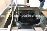Satra TM77 Fußbekleidung-Wasser-Durchgriff u. biegen Prüfvorrichtung (GT-KA02)