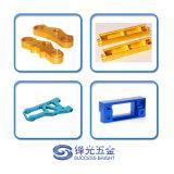De medische Componenten van de Apparatuur/Niet genormaliseerde Naar maat gemaakte Stukken