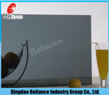 vetro di Reflecitve di Grey di 4-6mm/vetro riflettente grigio scuro per costruzione