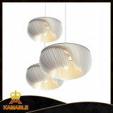 Form-moderne Art, die hängende Lampen (KA8113, hängt)