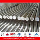 Alta barra de acero inoxidable a dos caras F55 del Ni de la resistencia a la corrosión alta