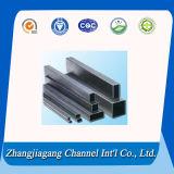 2014 2024 2017 verdrängten dünne Wand-quadratisches Aluminiumrohr