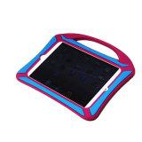Kundenspezifischer Silikon-Laptop-Kasten-Tablette PC Kasten mit Halter