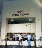 STD Series Hetero Press Machine Side Duplo manivelas de energia (400ton-1200ton)