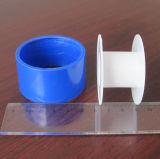 De Kleurrijke Plastic Spoelen van de lage Prijs voor Band PTFE