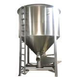 машина смесителя 7500kg для пластичных зерна, порошка, смеси etc.