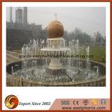 Fontana poco costosa della pietra dell'acqua del giardino di prezzi