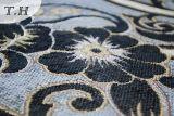 ' tessuto spesso del jacquard del Chenille di larghezza 57 per il sofà