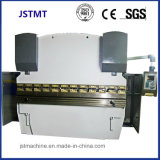 CNC van het Frame van de deur de Hydraulische Machine van de rem van de Pers