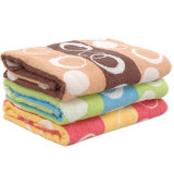 Bochang 2015 Cotton 100% Jacquard Bath Towel com Highquality