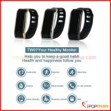 Bracelet intelligent Tw64, Jw86 bracelet intelligent, dispositifs portables de bracelet intelligent de Cicret