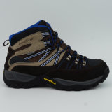 Uomini Trekking Shoes Outdoor Hiking Shoes con Waterproof