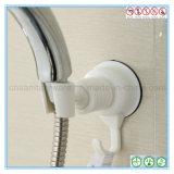 Silikon-Badezimmer-Dusche-Kopf-Halter-Wand-Absaugung-Cup