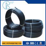 Boyau flexible en plastique de PVC de roulis de conduite d'eau