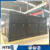 De Voorverwarmer van de Lucht van de Buis van het Email van de Boiler van de Biomassa van de Schoonheid van de vorm