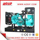 gerador de potência Diesel de Cummins da fábrica do OEM de 120kw 150kVA