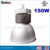 150W LEIDENE Hoge Baai Lampphilips Jaar van de Garantie van SMD 3030 5 het Licht van Highbay van 150 Watts